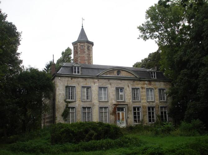 Verkocht kasteel Jeruzalem   Landgoed Kopen nlLandgoed Kopen nl